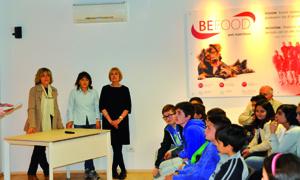 Befood Premia La Scuola E Sostiene Linsegnamento Della Lingua