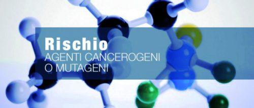 Direttiva agenti cancerogeni e mutageni