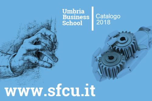 Umbria Business School – Corso di aggiornamento per Rappresentante dei Lavoratori per la Sicurezza
