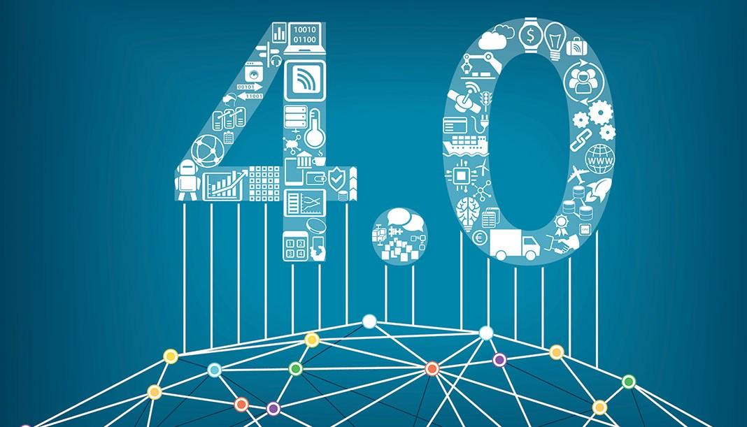 Industry 4.0 – Preparati al futuro