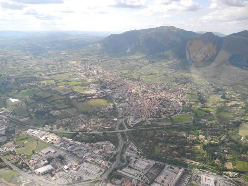 Area di crisi complessa Terni-Narni
