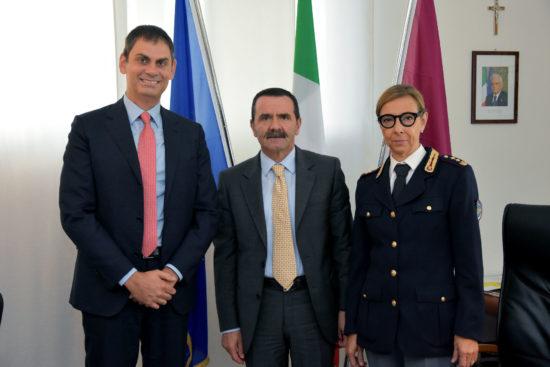 Sicurezza informatica: collaborazione tra Confindustria Umbria e Polizia Postale dell'Umbria