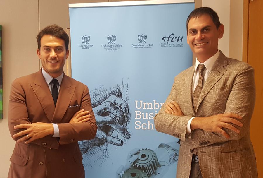 Umbria Business School: un'accademia di alta formazione manageriale per le imprese dell'Umbria