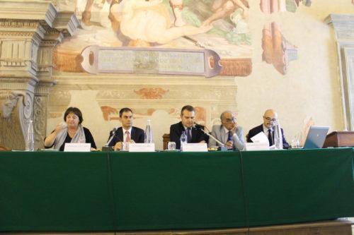 Sezione Alta Valle del Tevere Confindustria Umbria  Cristiano Ludovici confermato alla presidenza per il secondo mandato