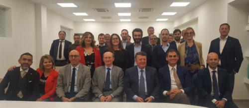 Confindustria Sezione Eugubino-Gualdese: Matteo Minelli confermato presidente