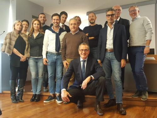 Confindustria Umbria approva il Codice di Condotta della Sezione Abbigliamento