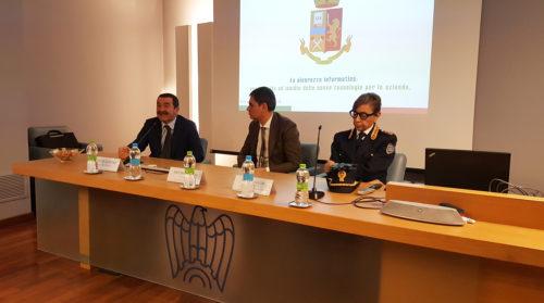 Sicurezza informatica:  Confindustria Umbria e Polizia Postale insieme per proteggere il patrimonio informatico delle aziende umbre