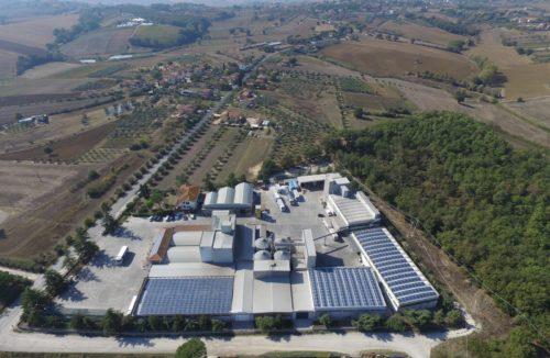 Giardini Spa diventa Industria 4.0 con due milioni di investimenti