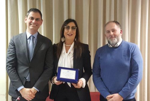 Piccola Industria Confindustria Umbria: Alessandro Tomassini nuovo presidente