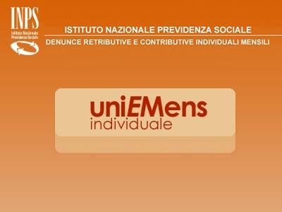 INPS – Flusso Uniemens – Nuovo campo per Qualifica professionale Istat