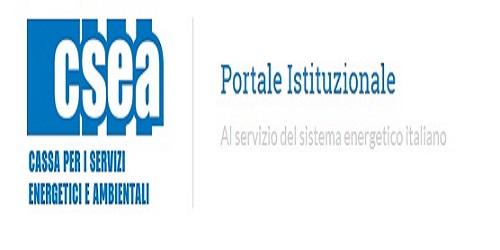 Apertura straordinaria portale CSEA per imprese Energivore