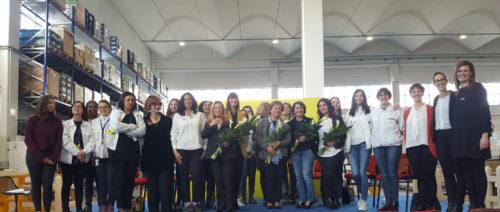 Il ruolo della donna nell'impresa raccontato dalle imprenditrici umbre