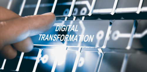 Digital Transformation Manager. Corso di alta formazione