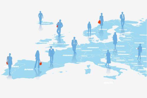 Distacco transnazionale di lavoratori: quando si applica la doppia sanzione alle aziende