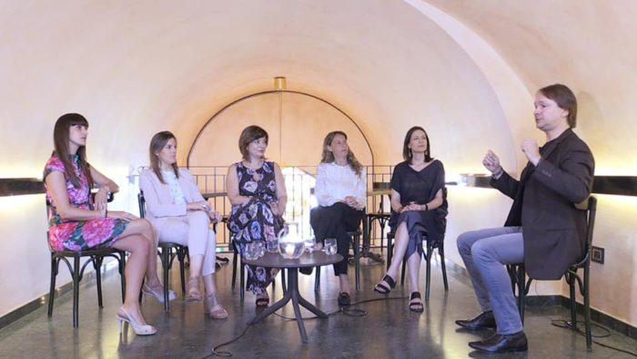 Umbria e California a confronto nel forum di #Umbre, la rete di imprese turistiche al femminile e UniversoAssisi