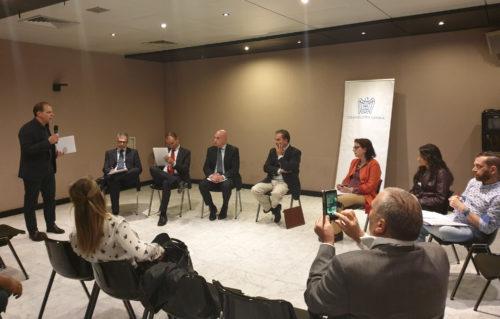 Orvieto: Confindustria Umbria incontra i candidati alle Regionali