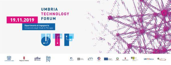 Umbria Technology Forum: le aziende incontrano i più autorevoli enti di ricerca e di trasferimento tecnologico italiani