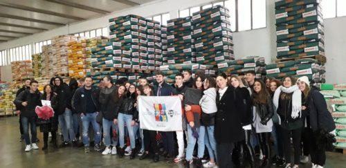 Pmi Day 2019: oltre 700 studenti in visita a venti aziende umbre