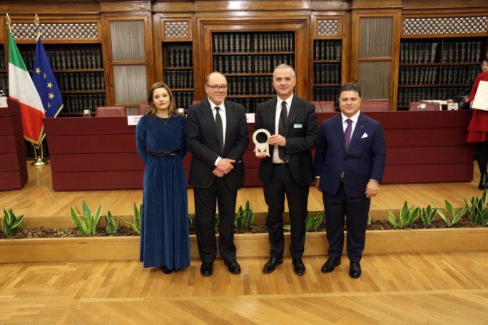 Eccellenze italiane: l'azienda umbra Fertitecnica Colfiorito tra i 100 Ambasciatori Nazionali