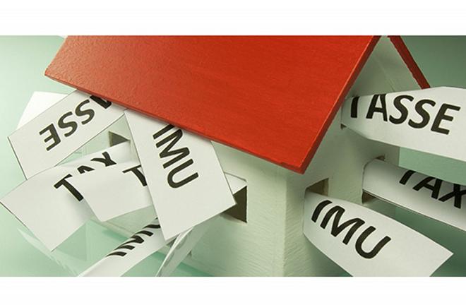 """""""Nuova IMU"""": di fatto nessun cambiamento per i beni merce delle imprese edili"""