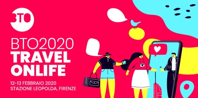 Turismo: BTO2020 – Buy Tourism Online
