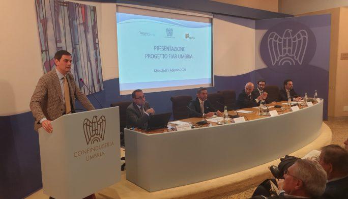 Finanza alternativa: presentato il Fondo di investimento regionale per la crescita delle imprese