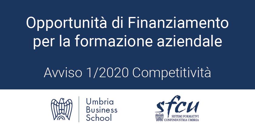 Opportunità di finanziamento per iniziative formative delle aziende aderenti a Fondimpresa
