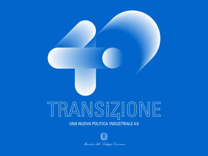 Piano Transizione 4.0. Credito d'imposta per ricerca, sviluppo, innovazione, design e formazione
