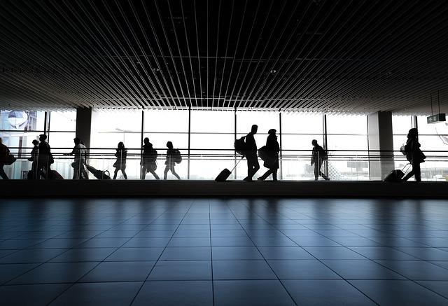 Rientro dalle ferie all'estero: indicazioni operative