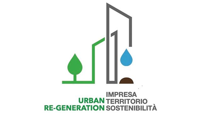 Urban Re-Generation: nasce a Terni il primo progetto di Distretto italiano per la Sostenibilità