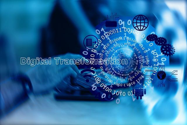 """""""Digital Transformation"""" delle PMI: apertura termini per la presentazione delle domande"""