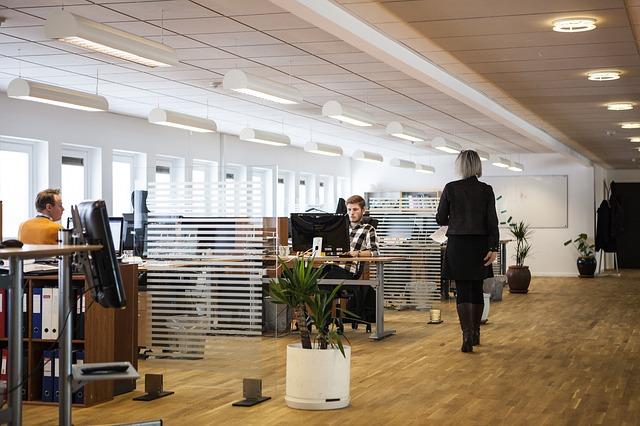 Credito d'imposta per adeguamento degli ambienti di lavoro