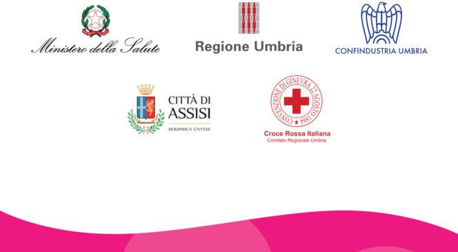 Covid-19. Effettuate le prime somministrazioni al Punto vaccinale di Confindustria Umbria